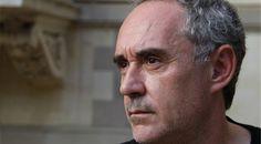 The Spanish Chef Ferran Adria Plans a Japanese Restaurant in Barcelona