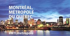 Read the article about a francophone city, written by Jay in French. And see for yourself that it's not the level of your French that matters. Quebec, Montreal Ville, French Words, Dreaming Of You, Traveling By Yourself, New York Skyline, Take That, Officiel, City