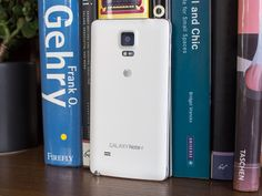 Samsung Galaxy Note 4 - Beast of all.