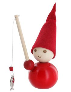 Tonttu Christmas Elf with Fishing Pole is your warm hearted and welcoming friend. Aarikka's Tonttu Christmas Elves are a great way to decorate your home or holiday dinner table. This Aarikka Christmas Elf is made from natural materials in Finland. Christmas Music, Christmas Elf, Little Christmas, Christmas Crafts, Christmas Decorations, Christmas Ornaments, Holiday Decor, Christmas Ideas, Christmas Stuff