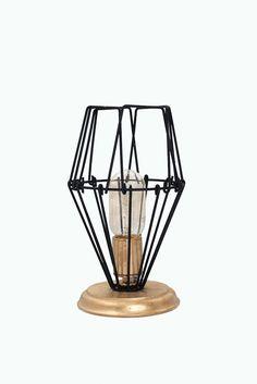 Ro Sham Beaux - John Lamp