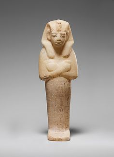 Shabti of Siptah Period: New Kingdom, Ramesside Dynasty: Dynasty 19 Reign: reign of Siptah Date: ca. 1194–1188 B.C. Geography: From Egypt, Upper Egypt; Thebes, Valley of the Kings, Tomb of Siptah