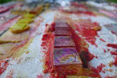 #starlike #art #mosaic #grout #litokol