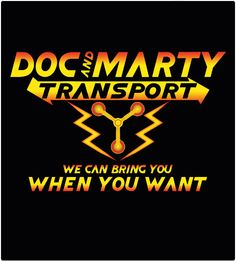 DOC & MARTY TRANSPORT