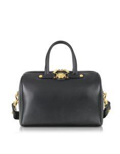 6b8057698749 Versace Signature Large Duffle Bag at FORZIERI Christian Dior