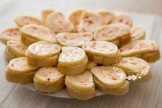 Rychlá sýrová roláda Shrimp, Garlic, Cheesecake, Low Carb, Meat, Vegetables, Desserts, Food, Recipies