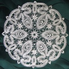 Ажур. Кукарское кружево. Lace Patterns, Crochet Patterns, Lace Braid, Lacemaking, Point Lace, Linens And Lace, Bobbin Lace, String Art, Crochet Lace