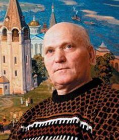 Gennady Grishin (Vyksa, Nizhny Novgorod region 1932~2009)