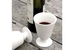 10 Easy Pieces: The New Ceramic Wine Cup