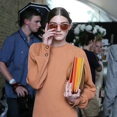 """""""Sunglasses at the ready Summertime is back at #PaulSmith. #IndependentMind #LFW #Colours"""" Photo taken by @paulsmithdesign on Instagram, pinned via the InstaPin iOS App! http://www.instapinapp.com (09/20/2015)"""