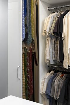 Custom Closet By South Shore Cabinetry, Vancouver Island, BC #closet  #customcabinetry #interiordesign | Custom Walk In Closets | Pinterest |  Custom Closets