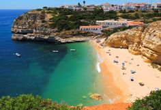 10 Places To Put On Your Budget Bucket List In 2015. The Algarve region (pictured) is great for surfers and families alike, as well as pretty much anyone on a budget. But the deals don't stop there: Lisbon has fewer crowds and cheaper prices than Barcelona.