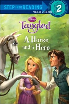 A+Horse+and+a+Hero+(Disney+Tangled)