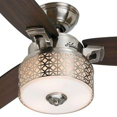 unique ceiling fans with lights innovation brushed nickel led brushed chrome indoor ceiling fan 91 best fans images on pinterest in 2018 unique ceiling