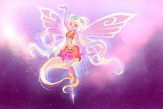 Stella enchantix 02 by AxelStardust on DeviantArt