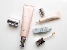 Diorskin Nude BB Cream (01) Diorskin Nude Hydrating Concealer Dior Hydra Life BB Eye Cream (01)