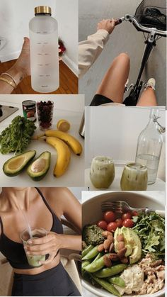 Workout Aesthetic, Aesthetic Food, Fitness Aesthetic, Healthy Lifestyle Motivation, Health Motivation, Instagram Feed, Health And Wellness, Health Fitness, Mental Health