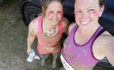 Race For life 2015 Muddy ladies #running