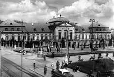 Bratislava, Old Photos, Louvre, Street View, Building, Times, Travel, Palace, Retro