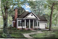 Plan #17-180 - Houseplans.com
