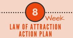 Law of Attraction Action Plan: 60 Day Simple Guide