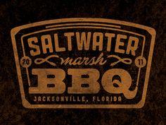 Saltwater Marsh BBQ