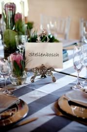 Weddings supplied by Styled Functions Rentals Tiffany Chair, Decor Wedding, Wimbledon, Wedding Supplies, Place Card Holders, Weddings, Table Decorations, Home Decor, Style