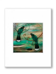 Manuka Chain | Design Withdrawals Chain, Frame, Design, Home Decor, Art, Homemade Home Decor, Necklaces, A Frame, Kunst