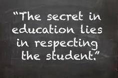 For #teachers