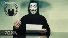 ANONYMOUS: BLUE BEAM COMMENCE LE 11 MARS 2016