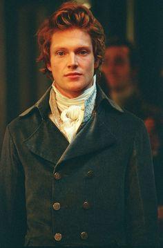 "Simon Woods (Charles Bingley) - ""Pride and Prejudice"" (2005)"