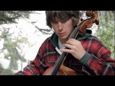 """Bryan John Appleby - The Doe Bay Sessions [""""The Road"""" and """"Noah's Nameless Wife.""""]"""