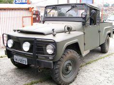 Jeep | Jeep Willys 1965 F85