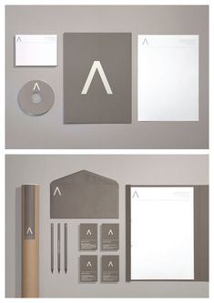 COMITÉ STUDIOS | #stationary #corporate #design #corporatedesign #logo #identity #branding #marketing <<< repinned by an #advertising agency from #Hamburg / #Germany - www.BlickeDeeler.de | Follow us on www.facebook.com/BlickeDeeler