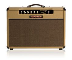 Matchless -- my all time favorite amps!!!