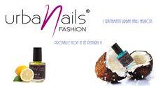 Trattamenti Urban Nails Fashion, per rendere le tue unghie sane e sempre curate.