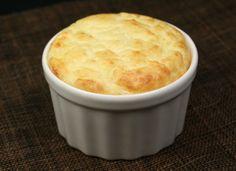 Soufflé de patata y parmesano para #Mycook http://www.mycook.es/cocina/receta/souffle-de-patata-y-parmesano