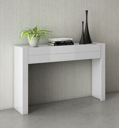 1000 images about consolas on pinterest console tables - Consolas de ikea ...