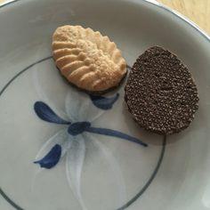 Lemppari keksit - suklaalehti Fazer