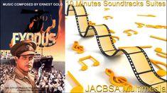 """""""Exodus"""" Soundtrack Suite"""