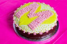 Calgary Healthy Birthday Cakes