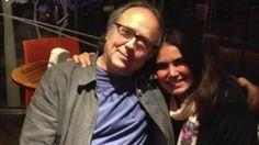 HOY POR TI, MAÑANA POR MI - Tania Libertad y Joan Manuel Serrat