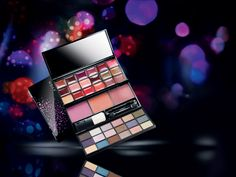 Avon Makeup Palette!! Campaign 22 is here. Shop my store www.youravon.com/abenitez2758