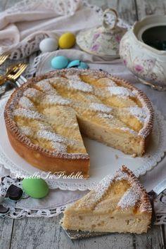 Pastiera napoletana, ricetta tradizionale