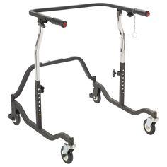 Drive Medical Posterior Safety Roller