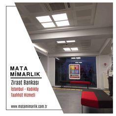 MATA MİMARLIK, Ziraat Bankası - İstanbul Kadıköy - Küçükbakkalköy Şubesi'ne Taahhüt hizmeti vermiştir. #matamimarlik #dekorasyon #Design #Creative #InteriorDesign #Bois #Wood #Treetrunk #Interior #Shotout #AbstractArt #Amazing #Art #Cool #igdaily #Look #Photooftheday #Work #Style #Best #Bestoftheday #Artoftheday #designer #ziraatbankası #inşaat #gayrimenkulgeliştirme #konseptproje #bakımonarım