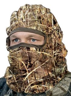 Hunter's Specialties Flex Form II Head Net, Realtree Max-5 Camo Hunter's Specialties http://www.amazon.com/dp/B00U0YSW5G/ref=cm_sw_r_pi_dp_ZzV9vb0W388YN