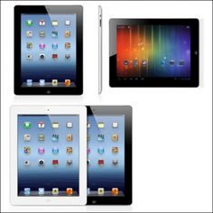 """Tablet pc android 9.7"""" 2megapixel wfi ipad2 - $180,00€ - SuQui Shopping by batcaw"""