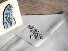 Our new Wildflower Wedding Monogram rubber stamp, team it with the rest of the collection, available now. Wedding Stamps, Wedding Stationery, Monogram Wedding, Wild Flowers, Create Your Own, Our Wedding, Rest, Homemade, Prints