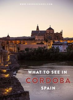 Looking to plan an itinerary to Cordoba Spain? Read on for highlights from my trip to Andalusia, including the top sights, best tapas and wine bars and ideal hotels.